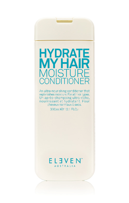 Picture of ELEVEN Australia brand Hydrate My Hair Moisture Conditioner - 300ml bottle