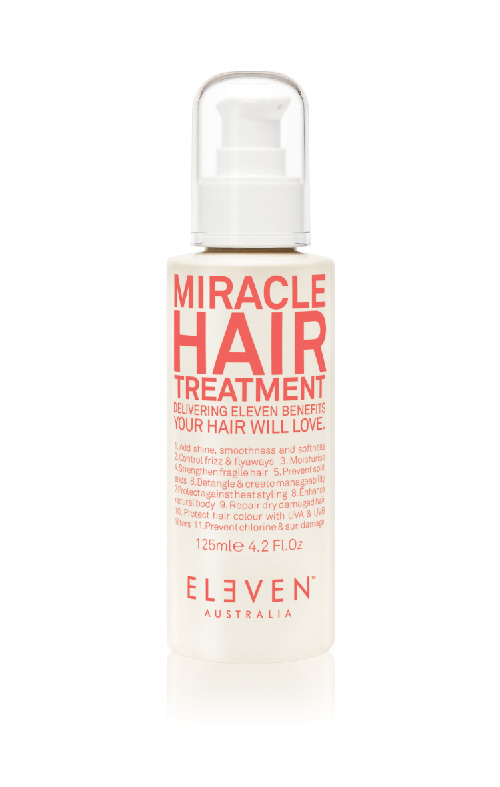 Picture of ELEVEN Australia brand Miracle Hair Treatment - 125ml bottle