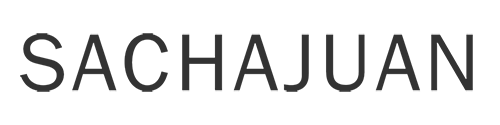 Sachajuan Hair care Logo